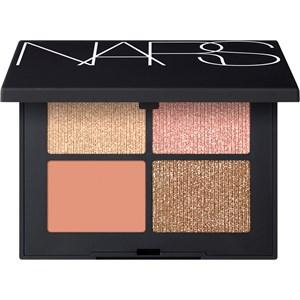 NARS - Lidschatten - Quad Eyeshadow