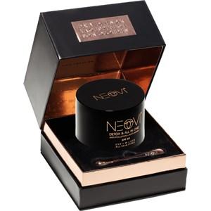 NEOVI - Sonnenpflege - Detox & All In One Anti-Pollution & Anti-Aging Cream SPF30
