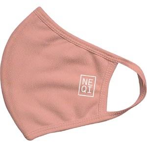 NEQI - Gesichtsmasken - Gesichtsmaske Pink S-M 3er-Pack