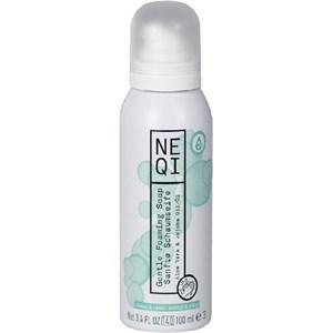 NEQI - Detergents and disinfectants - Handreinigungsschaum