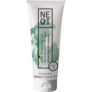 NEQI - Detergents and disinfectants - Reinigendes Handgel