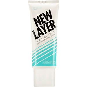 NEW LAYER - Gesichtspflege - Pro Bionic Performance Face Cream