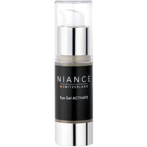 NIANCE - Eye care - Activate Eye Gel