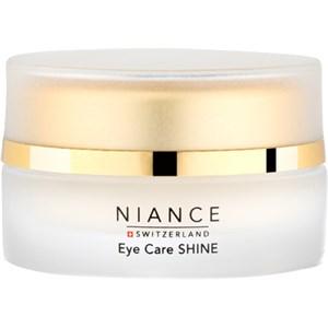 NIANCE - Silmänympärystuotteet - Shine Eye Care