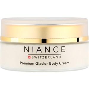 NIANCE - Kosteuttava hoito - Premium  Glacier Body Cream