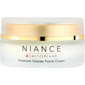 NIANCE - Moisturizer - Premium Glacier Facial Cream