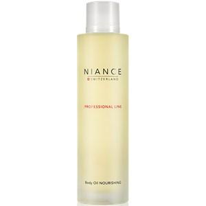 NIANCE - Oil & Serums - Body Oil Nourishing