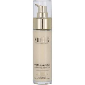 NORDIK - Cream - Crema sbiancante Whitening Cream