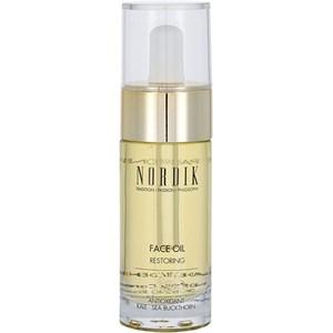 NORDIK - Oil & Serum - Face Oil