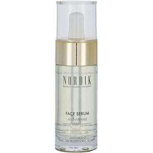 NORDIK - Öl & Serum - Siero per il viso Face Serum