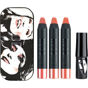 NUDESTIX - Lippen Pencil - Mini Founders Kit Lip & Cheek