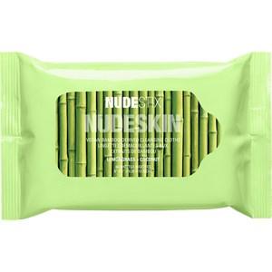 NUDESTIX - Nudeskin - Vegan Bamboo-Derived Cleansing Cloths