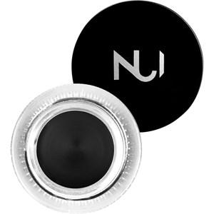 NUI Cosmetics - Augen - Cream Gel Eyeliner