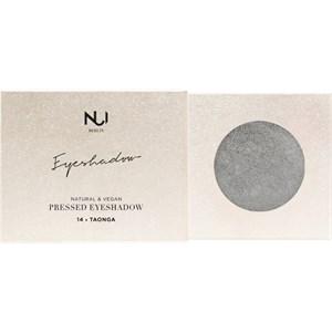 NUI Cosmetics - Eyes - Pressed Eyeshadow