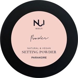 NUI Cosmetics - Teint - Setting Powder