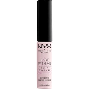 NYX Professional Makeup - Eyebrows - Bare With Me Cannabis Oil Brow Setter