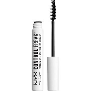NYX Professional Makeup - Augenbrauen - Control Freak Eyebrow Gel
