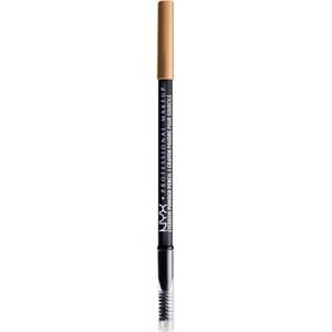 NYX Professional Makeup - Augenbrauen - Eyebrow Powder Pencil