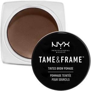 NYX Professional Makeup - Eyebrows - Tame and Frame Brow Pomade