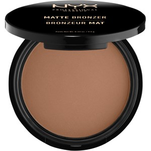 NYX Professional Makeup - Bronzer - Matte Bronzer