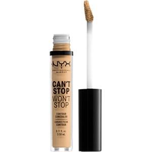 NYX Professional Makeup - Concealer - Can't Stop Won't Stop Contour Concealer