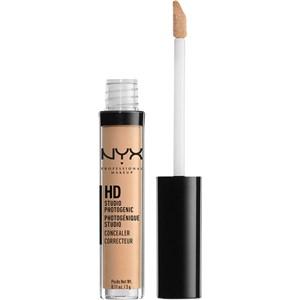 NYX Professional Makeup - Concealer - HD Studio Photogenic Concealer Wand