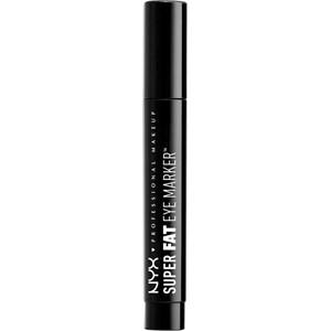 NYX Professional Makeup - Eyeliner - Super Fat Eye Marker