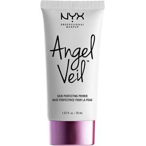 NYX Professional Makeup - Foundation - Angel Veil Skin Perfecting Primer
