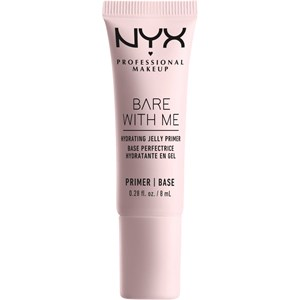 NYX Professional Makeup - Foundation - Bare With Me Hydrating Jelly Primer Mini