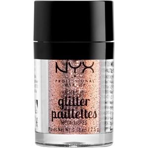 NYX Professional Makeup - Foundation - Metallic Glitter
