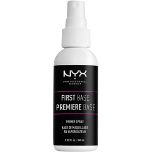 NYX Professional Makeup - Foundation - Primer First Base Primer Spray