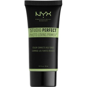 NYX Professional Makeup - Foundation - Studio Perfect Primer