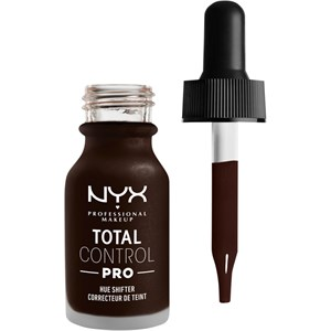 NYX Professional Makeup - Foundation - Total Control Pro Hue Shifter