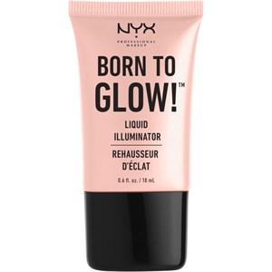 NYX Professional Makeup - Highlighter - Born To Glow Liquid Illuminator
