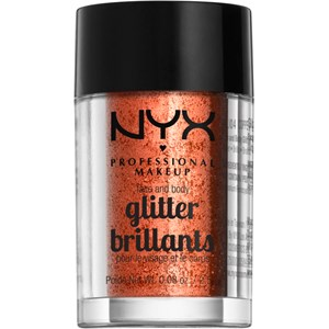 NYX Professional Makeup - Highlighter - Face & Body Glitter