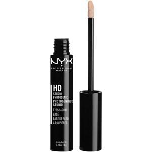 NYX Professional Makeup - Eye Shadow - Eye Shadow Base