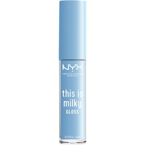 NYX Professional Makeup - Lipgloss - This Is Milky Gloss