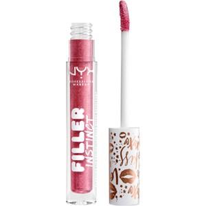 NYX Professional Makeup - Lipstick - Filler Instinct Plumping Lip Polish