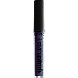 NYX Professional Makeup - Lippenstift - Glitter Goals Liquid Lipstick