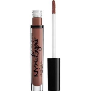 NYX Professional Makeup - Lippenstift - Lip Lingerie Liquid Lipstick