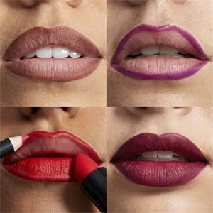 NYX Professional Makeup - Lippenstift - Suede Matte Lipstick