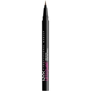NYX Professional Makeup - Augenbrauen - Lift & Snatch Brow Tint Pen Augenbrauenstift