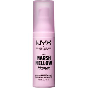 NYX Professional Makeup - Foundation - Marsh Mallow Smooth Primer