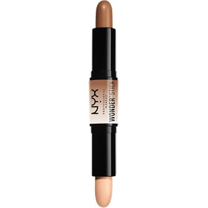 NYX Professional Makeup - Highlighter - Wonder Stick Highlight & Contour