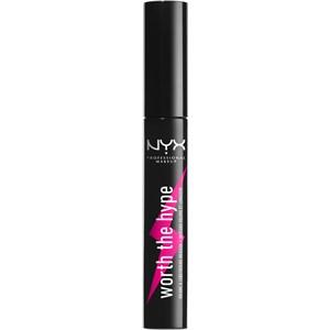 NYX Professional Makeup - Mascara - Worth The Hype Mascara
