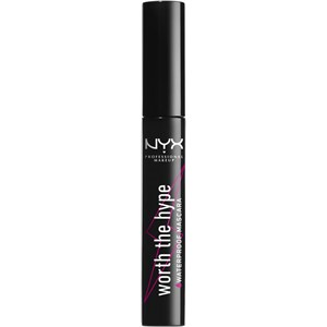 NYX Professional Makeup - Mascara - Worth The Hype Mascara  Waterproof