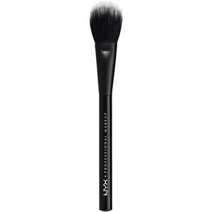 NYX Professional Makeup - Brushes - Pro Dual Fiber Powder Brush