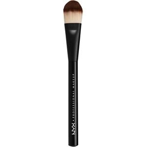 NYX Professional Makeup - Brushes - Pro Flat Foundation Brush