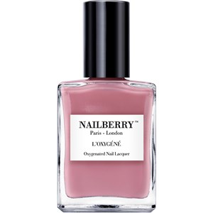 Nailberry - Nail Lacquer - L'Oxygéné Oxygenated Nail Lacquer