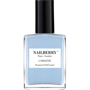 Nailberry - Nagellack - L'Oxygéné Oxygenated Nail Lacquer